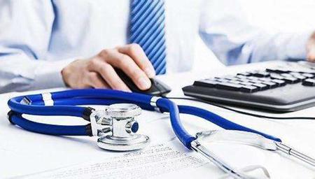 互联网+医疗成创业新风口:解决传统医疗健康行业痛点