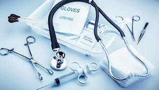 医疗器械行业发展空间巨大 政策放开加快产品创新